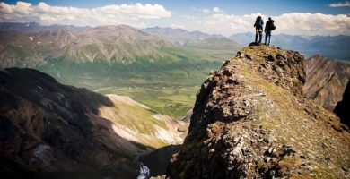 Affordable life insurance for rock or mountain climbing