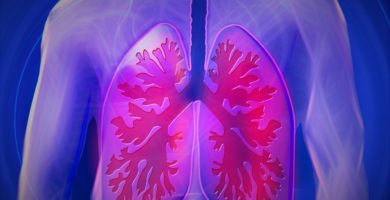 COPD and life insurance
