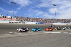 auto racing and life insurance
