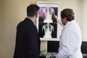 Life insurance with non-hodgkin's lymphoma